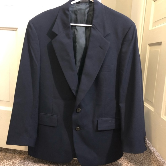 Other - Men's Navy Blazer